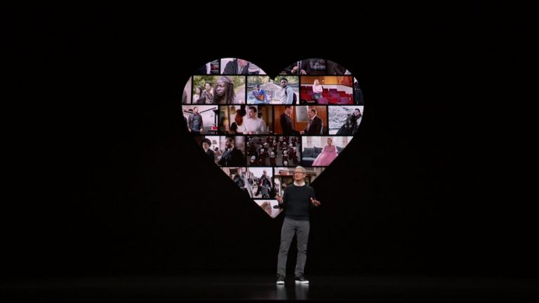 Everything you need to know about new streaming service, Apple TV+