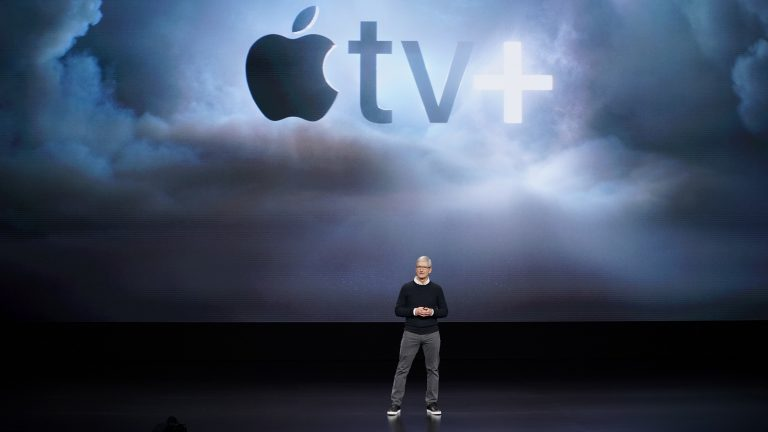 Key announcements from Apple's live event – Apple TV+, Apple Card, Apple News +