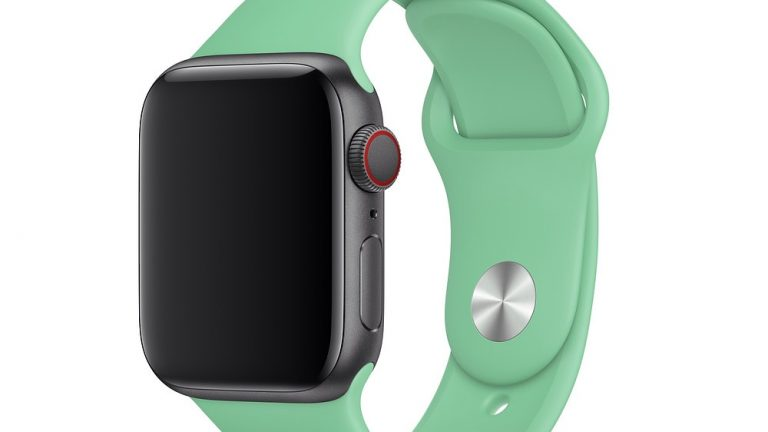 Apple adds three new pastel colours to its Apple Watch range