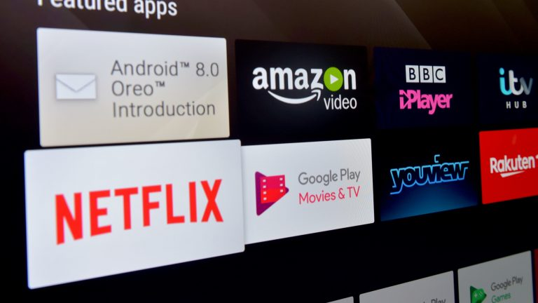 Who are Apple's streaming rivals? Netflix v Amazon Prime Video v Britbox v Disney+