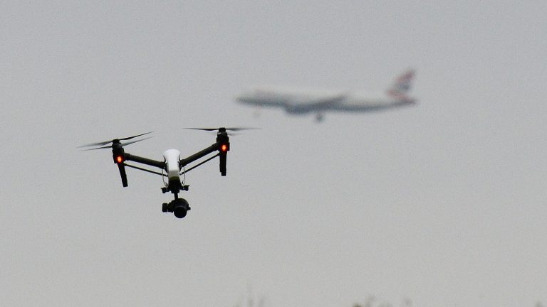 Google-linked firm Wing Aviation gets US go-ahead for drone deliveries