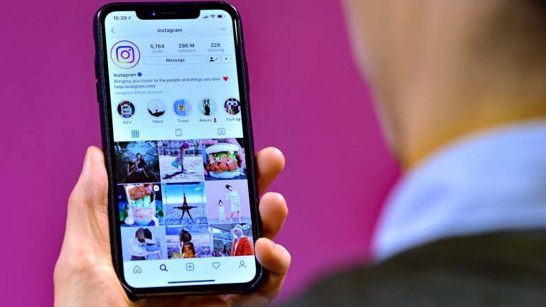 Instagram hopes hiding 'Likes' will reduce competition