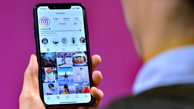 Instagram inspires holiday choices, claims easyJet