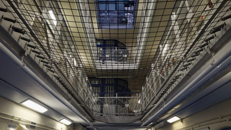 New tech can track mobiles in prison to exact jail cell