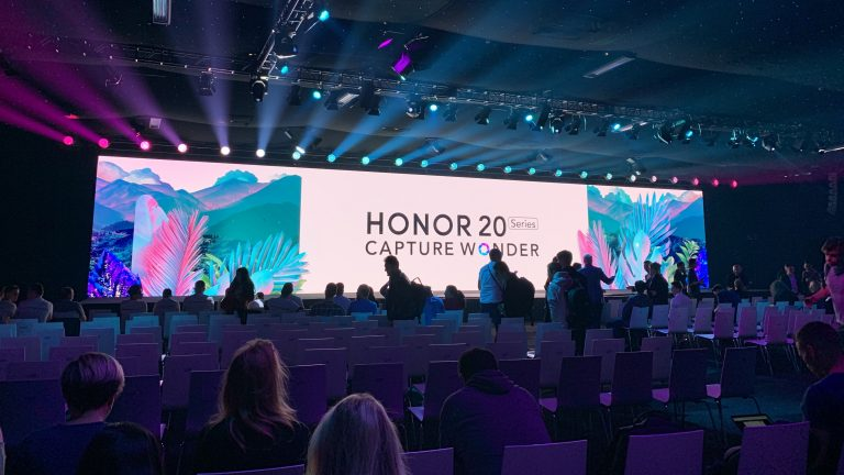 HONOR 20 Series phones launched despite ongoing US dispute