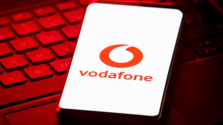 Vodafone extends 5G to 15 UK towns and cities
