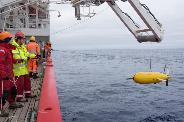 Boaty McBoatface makes significant discovery on debut research mission