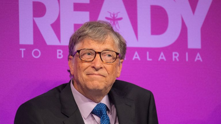 Bill Gates says Microsoft losing to Android his 'greatest mistake'