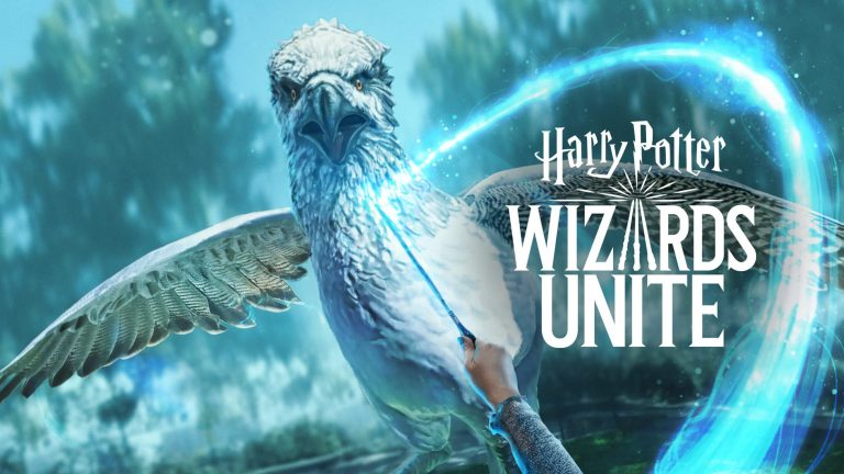 Harry Potter: Wizards Unite AR game to launch Friday