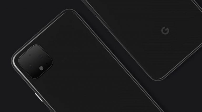 Google confirms leak is new Pixel 4 smartphone