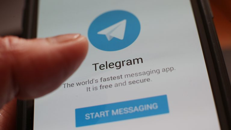 Telegram founder claims cyber attack timed to disrupt Hong Kong protests