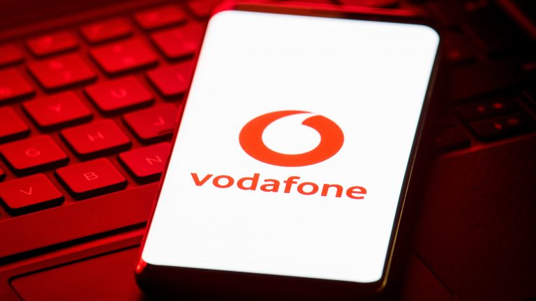 Fault hits Vodafone's mobile data and broadband