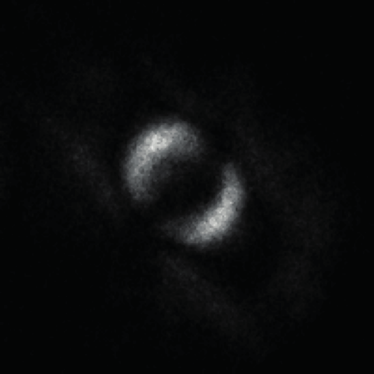 Phenomenon which baffled Einstein captured in photo for first time