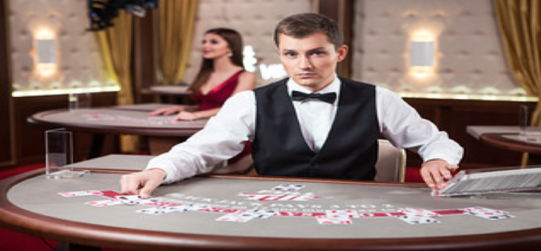 Live Dealer Casino Technology Reaches a Watershed Moment
