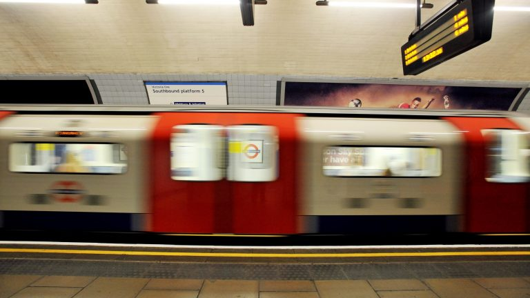 All London Tube network to have 4G reception by mid-2020s