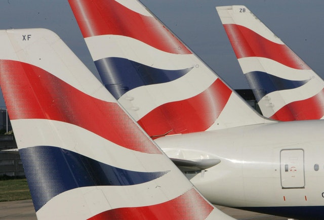 British Airways to offer Virtual Reality on selected flights