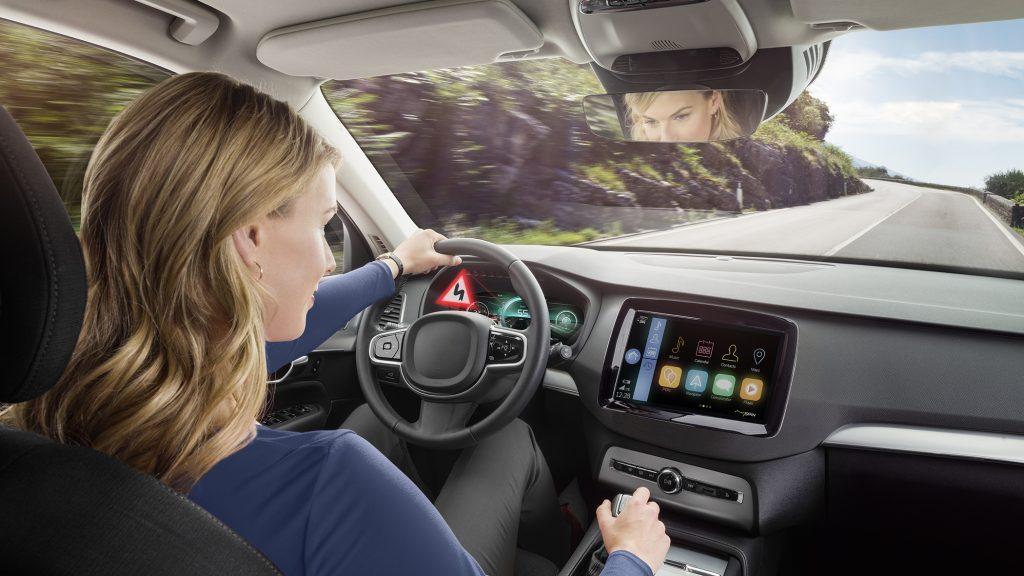 Bosch developing 3D driver alerts - Tech Digest