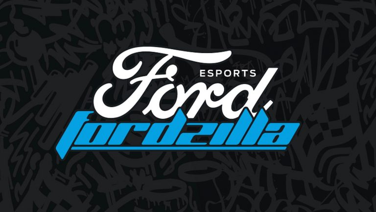 Ford announces 'Fordzilla' esports team ahead of Gamescom