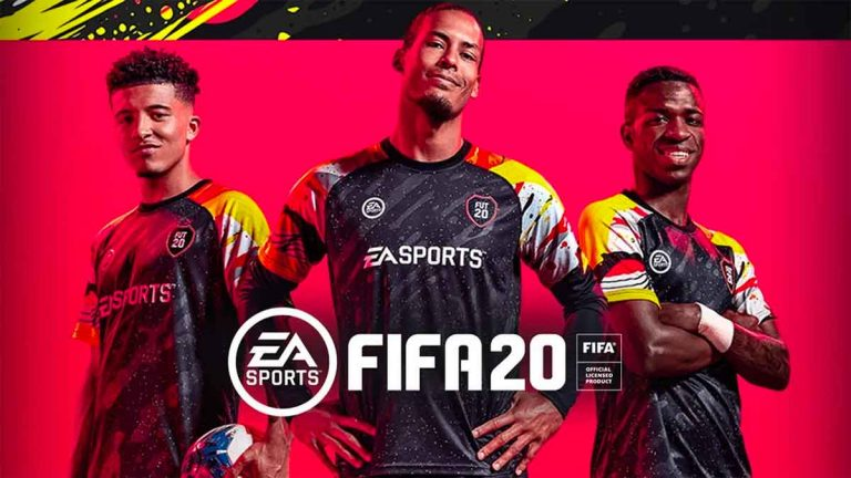 New FIFA 20 details expected at Gamescom