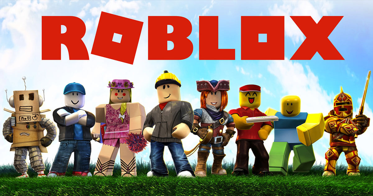 Good Mobile Roblox Games