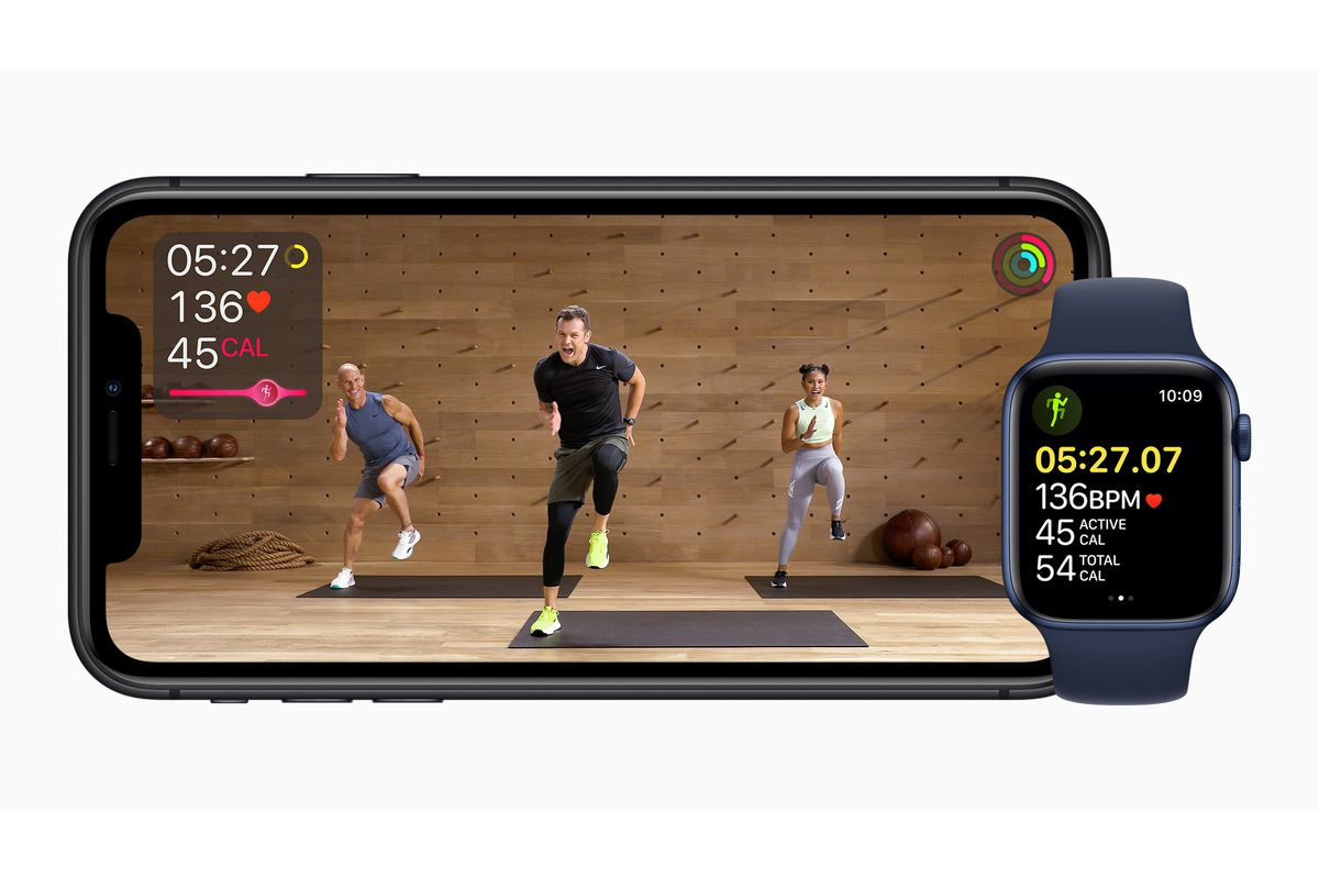 Apple Watch Series 6 vs Apple Watch SE: What's The Difference?